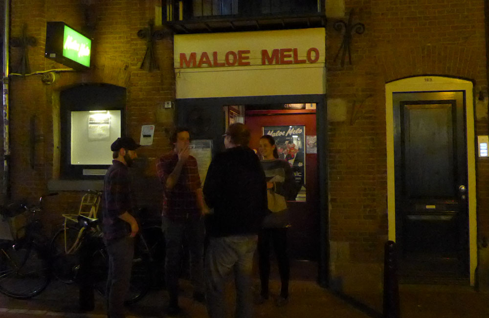 Photo of Maloe Melo