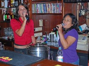 Photo of The End Karaoke