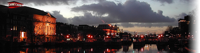Photo of Koninklijk Theater Carré