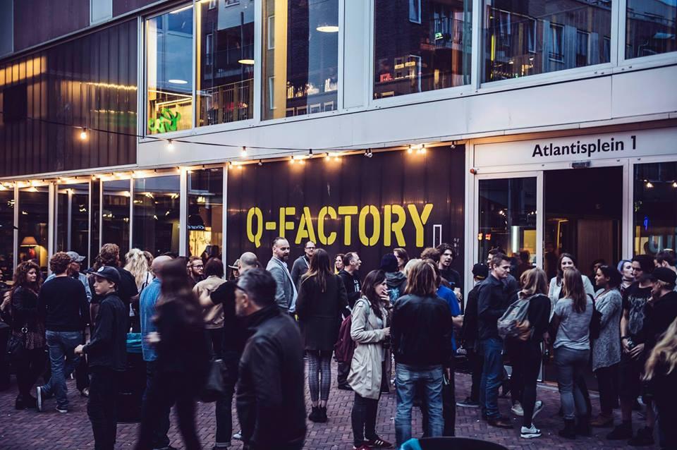 Photo of Q-Factory