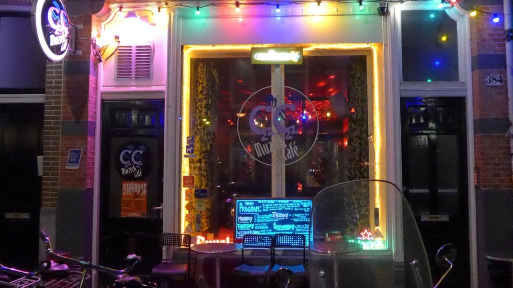 CC Muziek Cafe