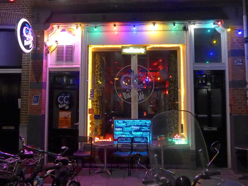 Photo of CC Muziek Cafe