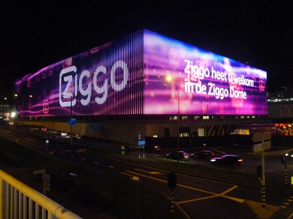 Photo of Ziggo Dome