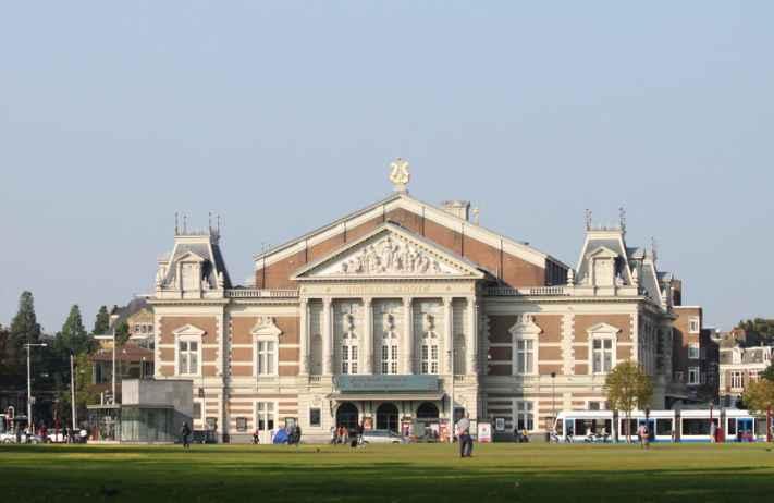 Photo of Het Concertgebouw